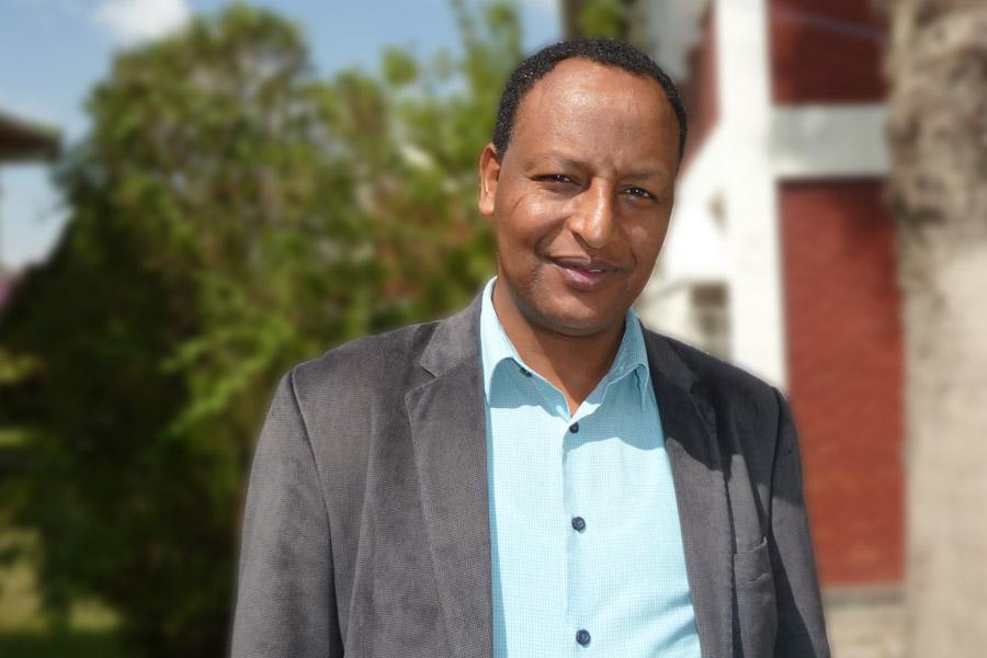 Dr. Endale Gebre