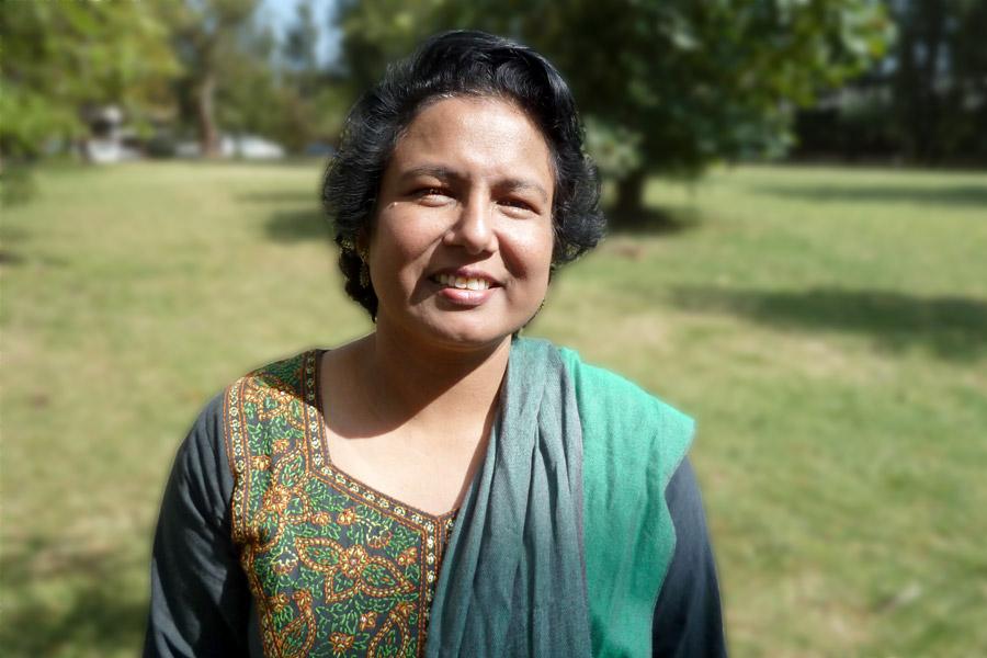 Dr. Shawkat A. Begum